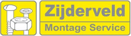 Zijderveld Montage Service  logo